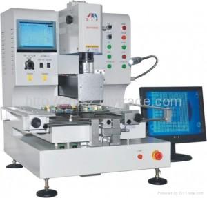 Sửa chữa máy phay CNc