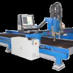 Các loại khí được sử dụng trong công nghệ cắt Plasma CNC